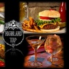 57% Off Refined Fare at Highland Tap