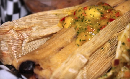 Tamale Wizard thanks you for your loyalty - Tamale Wizard in Kansas City