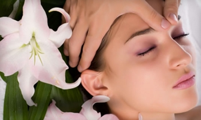 Anti-Aging Aesthetics - Johns Creek: $65 for a Choice of Facial Package at Anti-Aging Aesthetics in Duluth ($185 Value)