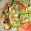 52% Off at Moto Sushi in St. Peters