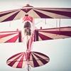 Half Off Thrill Ride on Stunt Plane in Boerne