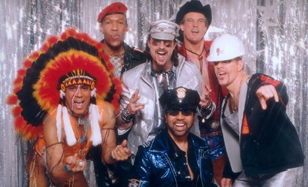 Ticketmaster: Village People on 11/9-11/13 and 11/16-11/20 at 7:30PM: General-Admission - Village People in Las Vegas