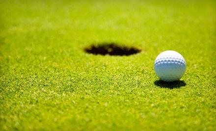 Olde Oaks Golf Club - Olde Oaks Golf Club in Haughton