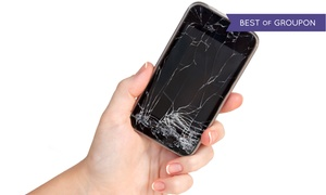 Smartphone R Us Inc.: Screen Repair for Samsung Galaxy, IPhone, and iPad at Smartphone R Us Inc. (Up to 61% Off)