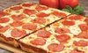 Jet's Pizza - Palos Heights - Little Palestine: $11 for $20 Worth of Pizzeria Eats from Jet's Pizza - Palos Heights