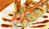 Yu Mi Sushi Bar and Grill- Kempsville - Plantation Woods: $13 for $25 Worth of Sushi and Japanese Cuisine at Yu-Mi Sushi Bar and Grill