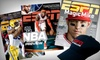 """ESPN The Magazine"": $15 for a One-Year Subscription to ""ESPN The Magazine"" and ESPN Hat ($29.95 Value). Free Shipping."