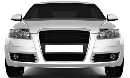 Complete Auto Detail for a Car or for a Truck or SUV at Tony's Recon (Up to 60% Off)