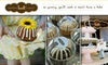 Nothing Bundt Cakes - Los Gatos: $7 for Four Miniature Bundt Cakes at Nothing Bundt Cakes Los Gatos ($16 Value)