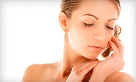 Face-and-Nails Spa Package - La Chic Salon and Spa in Largo