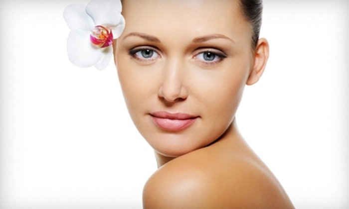 The Oasis Salon & Spa - Springfield: $45 for an Infrared Body Wrap at The Oasis Salon & Spa ($90 Value)