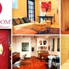 60% Off Ruby Room Spa and Salon Services