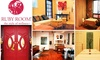 Ruby Room, The Style of Wellness - Wicker Park: $50 for $125 Worth of Spa, Salon, and Healing Services at The Ruby Room