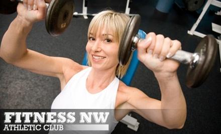 Fitness NW/Only Women's Fitness - Fitness NW/Only Women's Fitness in Calgary