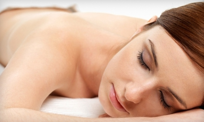 Chirosport Family Health Center - Multiple Locations: $40 for a One-Hour Therapeutic Massage at ChiroSport Family Health Center ($80 Value)