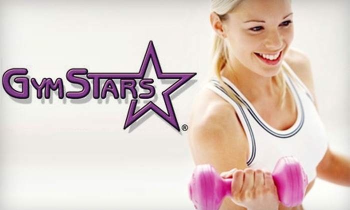 GymStars - Salida: $30 for One-Month Membership to Kids' Gymnastics Class at GymStars