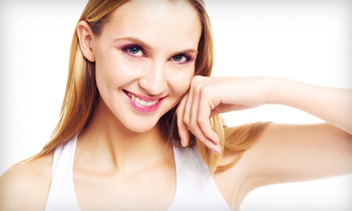 Skin Science Institute - Oakbrook Square: Body-Contouring or Anti-Aging Skin-Resurfacing Treatment at Skin Science Institute in North Palm Beach (Up to 78% Off)