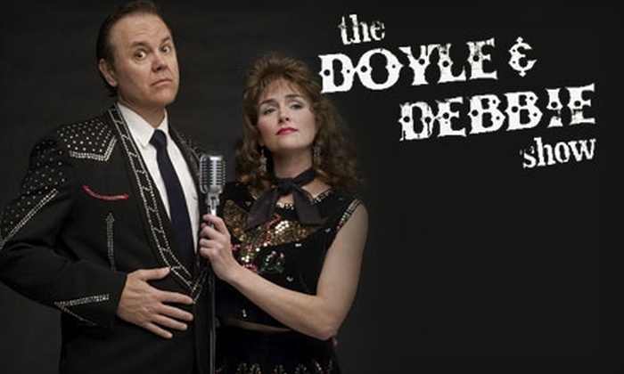 Doyle and Debbie Show - Downtown Nashville: $10 for Admission to The Doyle and Debbie Show at The Station Inn ($20 Value)