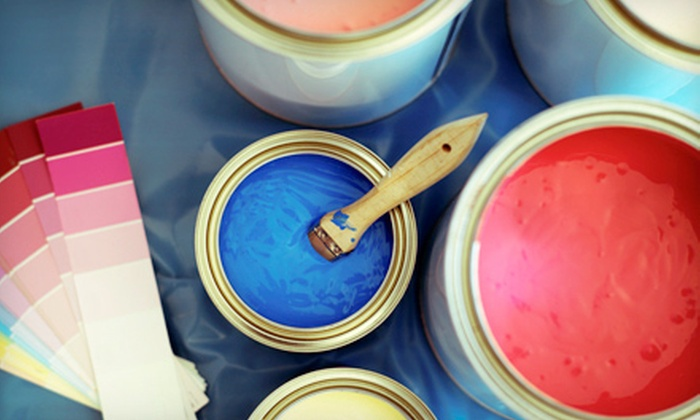 Marysville Paint - Downtown Marysville: $30 for $60 Worth of PPG Pittsburgh Paints at Marysville Paint