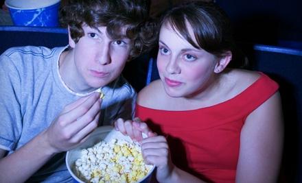 Movie Ticket, a Large Popcorn, and a Large Soda, Valid MondayFriday - Hoyts Simsbury Cinemas in Simsbury