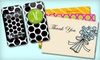 PaperSassy Fine Stationery & Gifts - Kernersville: $10 for $20 Worth of Customizable Stationery and Gifts at PaperSassy in Kernersville