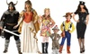 Costume Holiday House - Multiple Locations: $10 for $20 Worth of Costumes and Accessories at Costume Holiday House