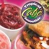 50% Off at Tropical Smoothie Café