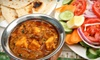 Curry House - Back Bay: $12 for $25 Worth of Authentic Indian Cuisine at India Samraat
