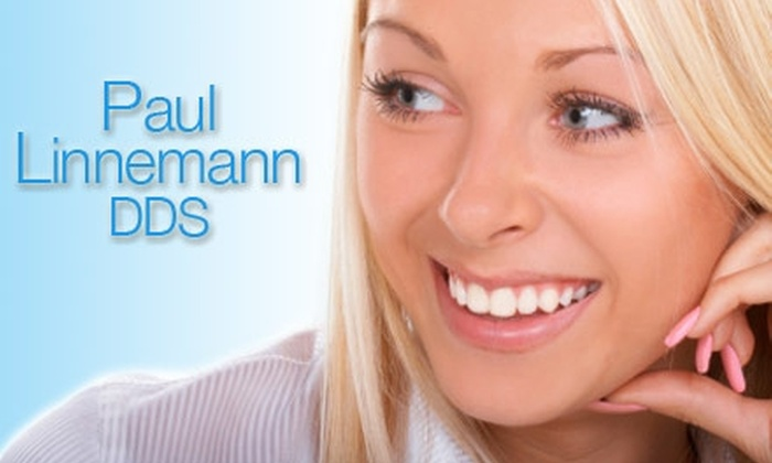 Paul Linnemann, DDS - San Antonio: $69 for a Complete Dental Examination, Cleaning, and Four X-rays from Paul Linnemann, DDS ($200 Value)