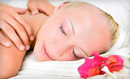 Good for a 1-Hour Massage (Up to an $80 value) - D'vine Touch Massage in Baton Rouge