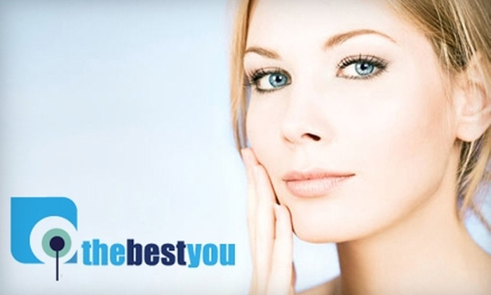 The Best You - Westboro: $129 for Two IPL Photofacials or Two ReFirme Skin Tightening Sessions from The Best You (Up to $700 Value)