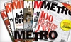 "<i>Twin Cities Metro</i> Magazine: $7 for a One-Year Subscription to ""Twin Cities Metro"" Magazine ($15 Value)"