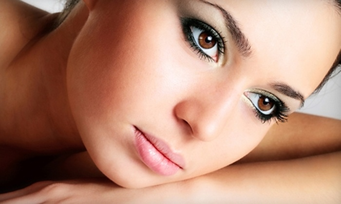 The EyeLash Bar - Lafayette: $20 for $60 Worth of Waxing Services at The EyeLash Bar