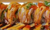 Sapoten Sushi Bar - Outer Richmond: Sushi and Japanese Fare at Sapoten Sushi Bar (Half Off). Two Options Available.