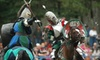 King Richard's Faire - Carver: $29 for a Day at the Renaissance Fair for Two Adults at King Richard's Faire in Carver, MA (Up to $58 Value)