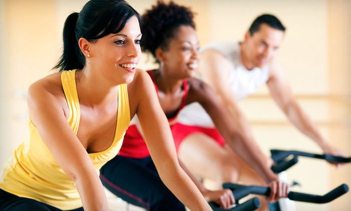 BK Cycle - Brooklyn: 10, 15, or 20 Spin Classes at BK Cycle (Up to 85% Off)