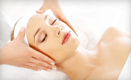 1 Deep-Cleansing Facial (a $95 value) - Diane Young Anti-Aging Skin Care in Manahattan