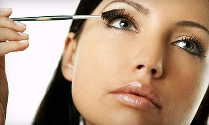 Exel Aesthetic Biotechnology - Exel Spa: $25 for a Four-Hour Day and Night Basic Makeup Workshop at Exel Aesthetic Biotechnology in Doral ($55 Value)