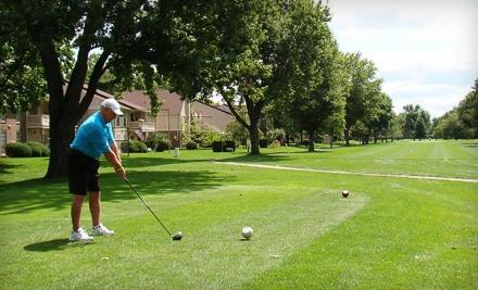 Canterbury Green Golf Course - Canterbury Green Golf Course in Fort Wayne