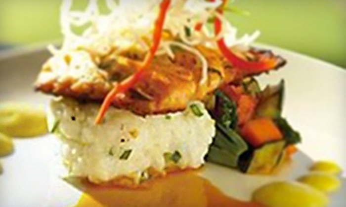 Social 121 - Plano: $20 for $40 Worth of Contemporary American Cuisine at Social 121