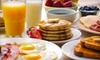Molly's Diner - Toledo: $10.99 for Breakfast for Two at Molly's Diner ($24.60 Value)
