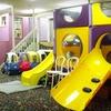 Up to 57% Off Indoor-Playground Passes
