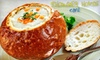Chowder House Cafe - Cuyahoga Falls: $15 for $30 Worth of Eclectic Eats at the Chowder House Cafe