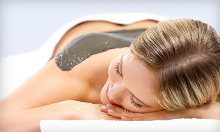 Spa at the Monastery and Suites - Downtown: $54 for a Spa Visit with Choice of Indulgence-Style Wrap at Spa at the Monastery and Suites ($135 Value)