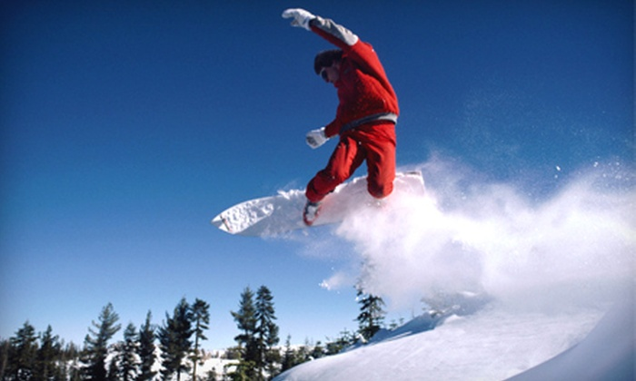 Bike Universe - Nutana: $20 for a Snowboard or Ski Tune-Up at Bike Universe ($40 Value)