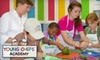 Young Chefs Academy - Multiple Locations: $15 for a 90-Minute Class at Young Chefs Academy