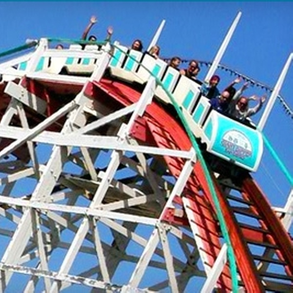 7748857e Up to 55% Off Ride Pass at Belmont Park - Belmont Park | Groupon