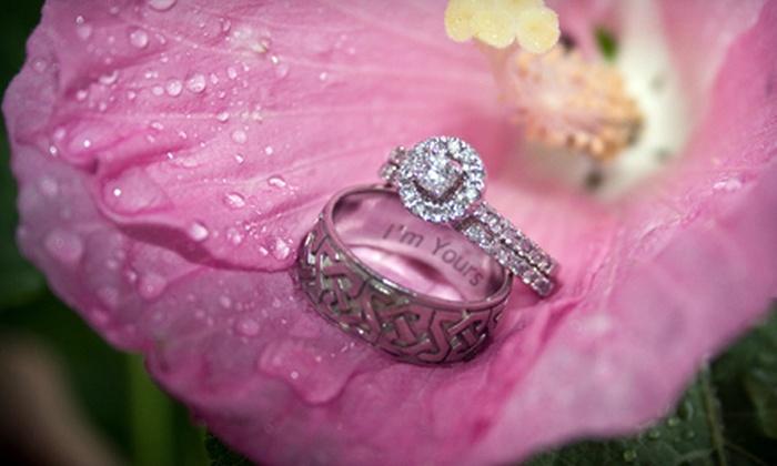 KellyBarronStudio - New Paltz: Basic or Deluxe Wedding-Photography Package from KellyBarronStudio (Up to 69% Off)