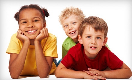 Admissions for 2 (a $12 value) - Kidventurez in Wake Forest