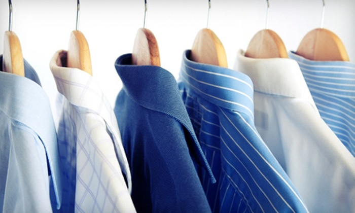 Maloy Quality Cleaners - Gray-Macon East: $10 for $20 Worth of Dry-Cleaning Services at Maloy Quality Cleaners